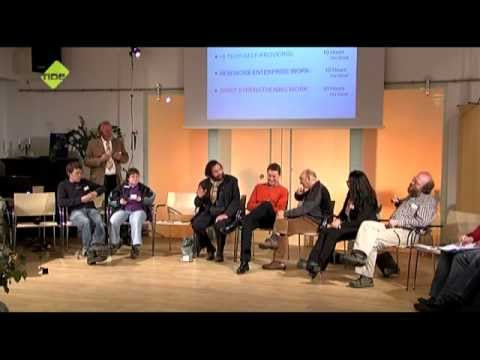 TIDE TV - Chancen für eine neue Kultur der Arbeit - Ein Gespräch mit Frithjof Bergmann