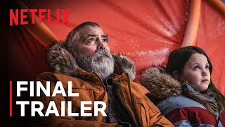 The Midnight Sky | Final Trailer | George Clooney | Netflix