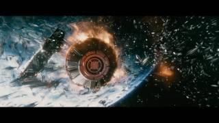 Стартрек: Бесконечность - Новый трейлер (HD) (ENG)