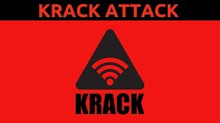 KRACK Attack - Proof Of Concept