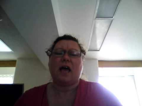 Why Can't I sung karaoke style for James Franco sung by Jennifer Cooley! Mar 18/2013