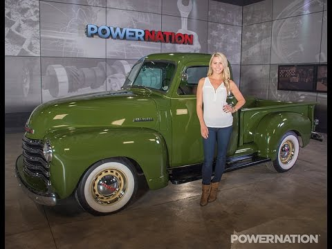 1949 chevy truck powernation 2016 week 23 youtube. Black Bedroom Furniture Sets. Home Design Ideas