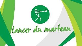 Les JO de JV.com : Épreuve 7 : Lancer du Marteau