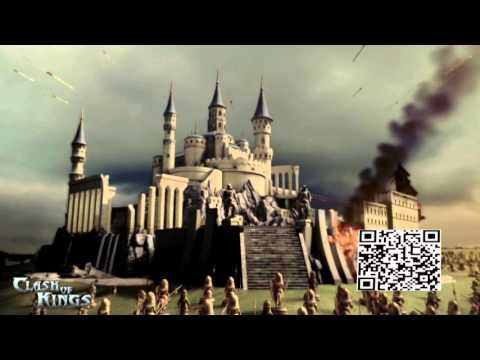 Game Hot : Clash Of Kings - Download Free