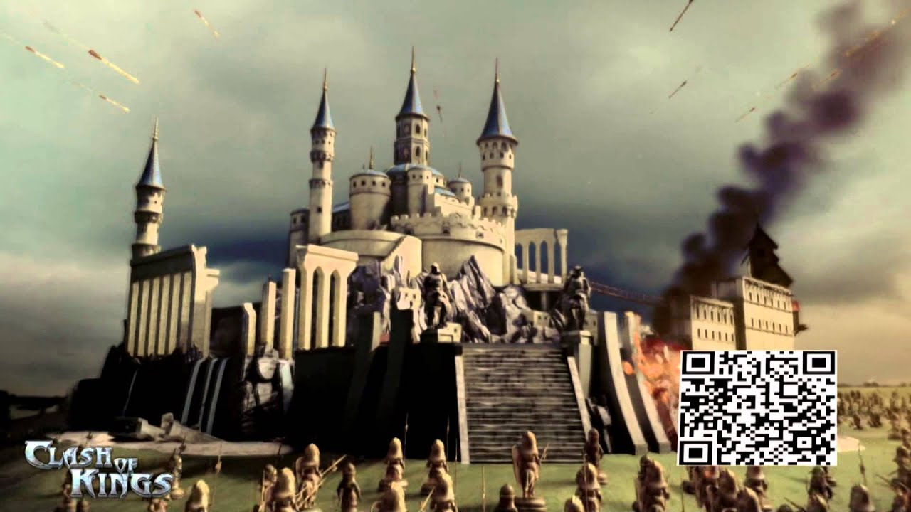 Clash of kings for android download apk free.