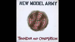 New Model Army - Ballad Of Bodmin Pill