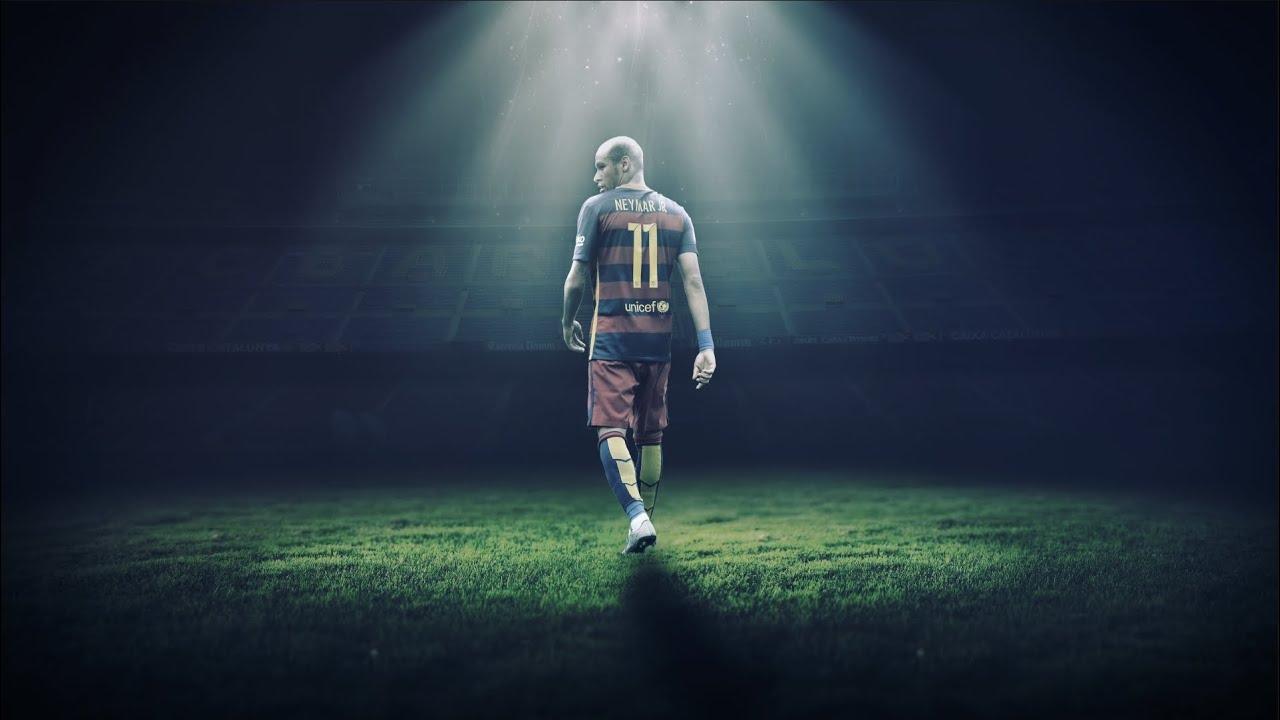 Photoshop Speedart: Neymar/FIFA