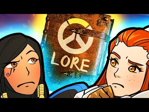 Top 6 Retconned Bits of Overwatch Lore