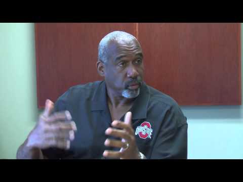 Ohio State AD Gene Smith talks Big Ten Conference
