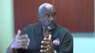 Ohio State AD Gene Smith talks Big Ten Conference