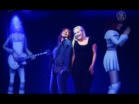 Музей ABBA открылся в Стокгольме (новости)