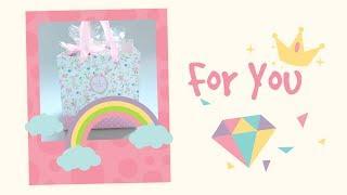 Lovely Pink Gift Set - Gift Ideas For Girlfriend