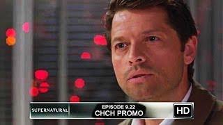 Supernatural 9x22 CHCH Promo - Stairway to Heaven [HD]