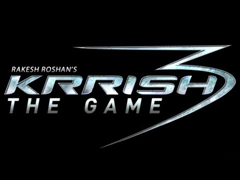 Krrish 3: The Game Android GamePlay Trailer (HD) Travel Video