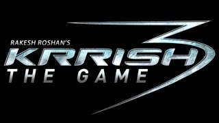 Krrish 3: The Game Android GamePlay Trailer (HD) [Game For Kids]