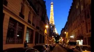 Видео Париж:  прогулка к Эйфелевой башне(fotodorogi.ru., 2013-02-23T10:54:15.000Z)