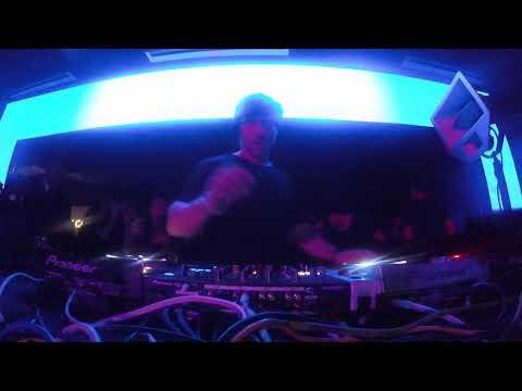 Lexlay @ Club Room - Santiago de Chile (CL) 12/01/18