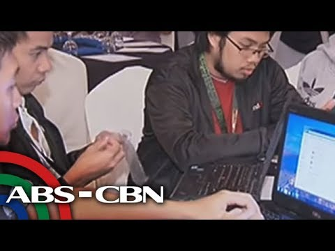 Pinoy shows Facebook hacking skills