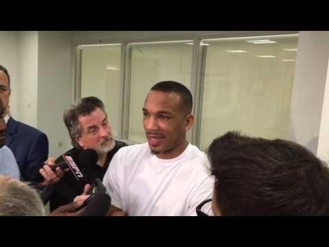 "Avery Bradley raves about ""special"" Boston Celtics coach Brad Stevens"