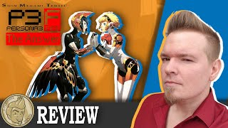 Is 'The Answer' Worth Playing? Persona 3 FES Review! The Game Collection
