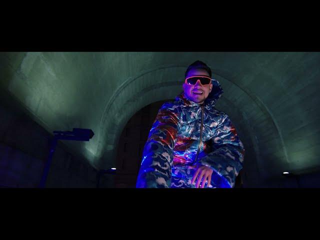 Phillip Sprite - Encendida (Official Video)