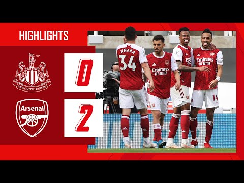 HIGHLIGHTS | Newcastle