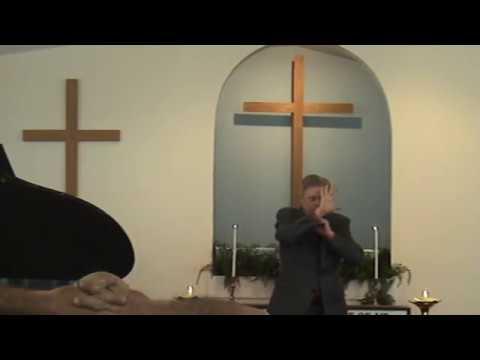 PreacherTom.com - Sermon 05/24/2020