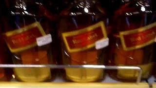 Цены на виски в duty free в Шереметьево(, 2013-02-10T11:08:36.000Z)