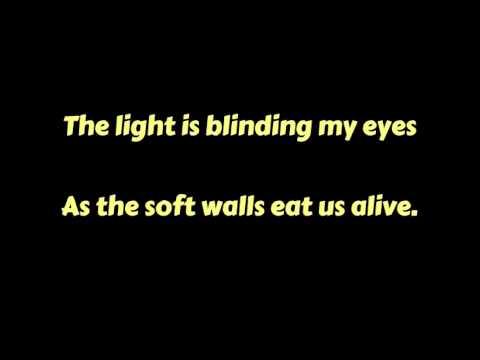 Yellow Light- Of Monsters And Men (lyrics)