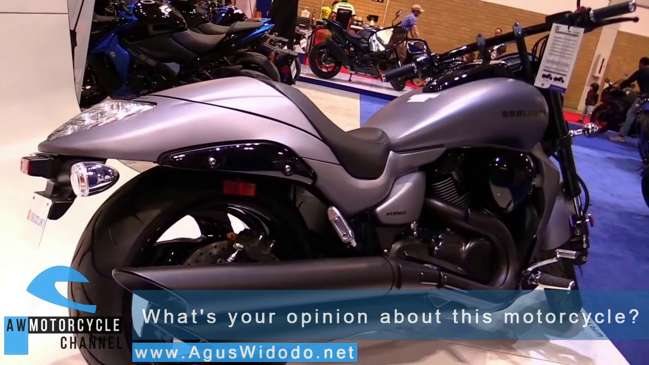 2018 suzuki m109r. contemporary suzuki suzuki boulevard m109r 2017 review this motorcycle for 2018 better on suzuki m109r
