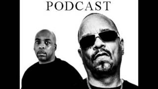 Final Level Podcast Episode 36: Scarface Is Just Trying to Ice-T and LL Cool J the Game