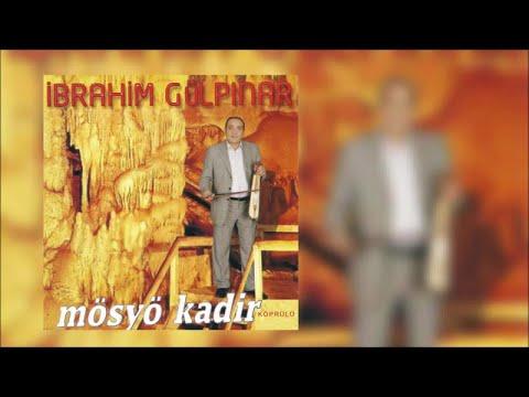 İbrahim Gülpınar - Adam Gibi Adam-Atma Türkü [Official Audio] 2007-Arşiv
