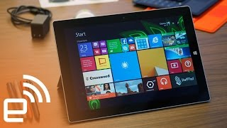 Microsoft Surface 3 hands-on | Engadget