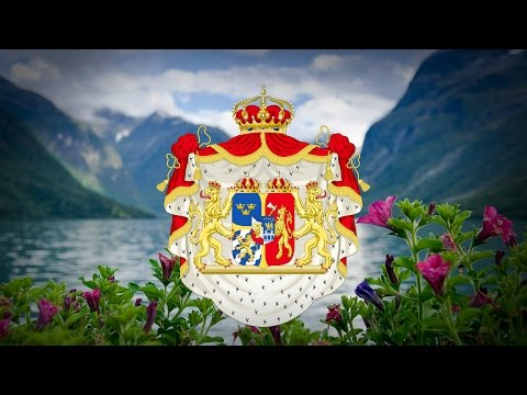 "Kingdom of Norway (Union with Sweden) (1814-1905) ""Sønner av Norge"" (1820)"