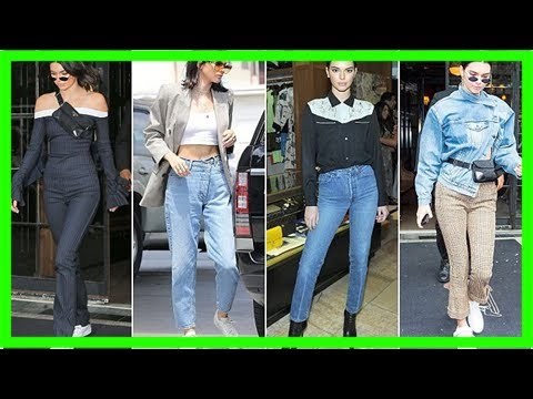 We break down the seven fall trends kendall jenner can't stop wearing