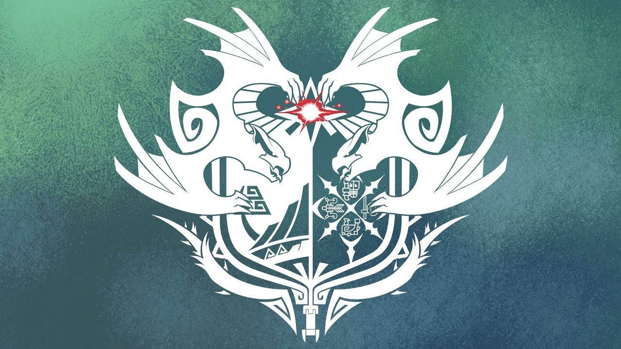 Monster Hunter Symbol World