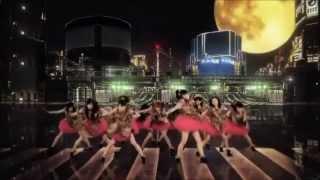 モーニング娘。 かっこ良すぎるDJ-set Live&MV