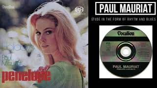 Paul Mauriat ♪Etude in the Form of Rhytm and Blues♪