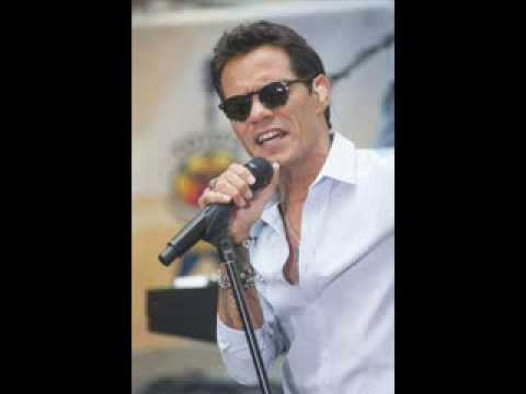 Marc Anthony- All In Love Is Fair