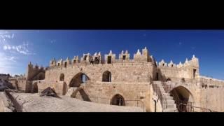 Salmos 137 Si te olvidare Jerusalem/Im Eshkaje Yerushalayim/DBY