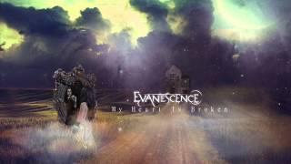 Evanescence- My Heart Is Broken (Piano Instrumental)