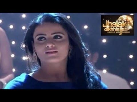 Ishaani aka Radhika Madan Hot Dance at | Jhalak Dikhla Jaa Season 8