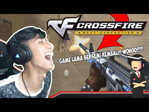 FIX! ini game bakal BOOM! 2018! WELCOME Crossfire Next Generation!