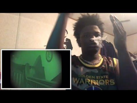 "Eazy E ""Neighborhood Snyper""  - Bohemia After Dark ( TBT Reaction )"