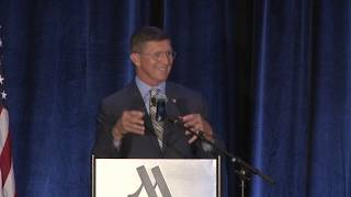 General Flynn - Keynote Presentation
