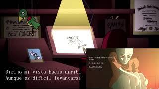 "[Bob Esponja Anime OP 3] ""Misezao - Kaitei no Orchestra (precious time)"" [Cover español latino]"