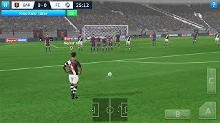 Dream League Soccer 2018 Android Gameplay #46