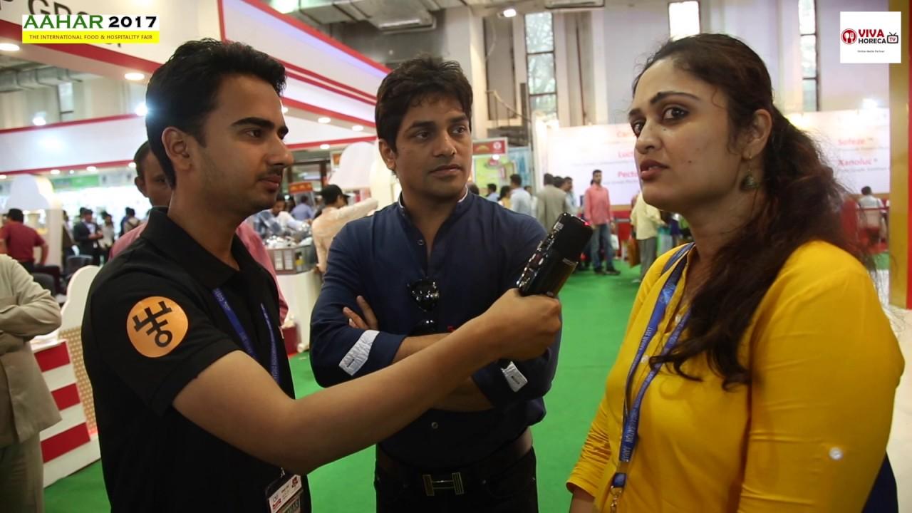 Aahar Food Expo