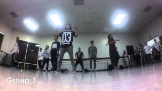 Allison Vicencio | KM Kollective Workshops | @MileyCyrus Love, Money, Party
