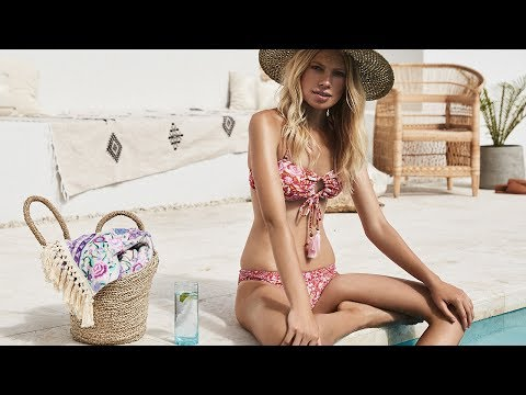 ISLA BAY ~ recut and new styles featuring Schirin Frosch
